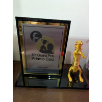 Troféu Prêmio CAIO Grand Prix 2019