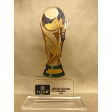 Troféu Esportivo Personalizado em acrílico 120091