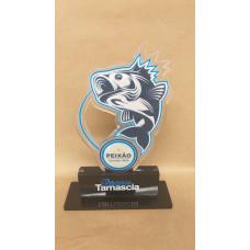 Troféu Esportivo Personalizado em acrílico 120095