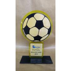 Troféu Esportivo Personalizado em acrílico 120100