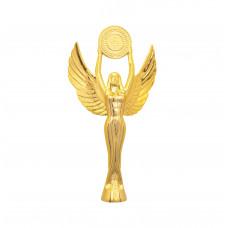 Estatueta Dourada 16,1 cm VT-170