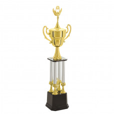 Troféu de de 113 cm 100342