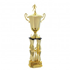 Troféu de de 124 cm 100362