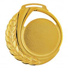 Medalha 100 mm de diâmetro em liga metálica - 11001