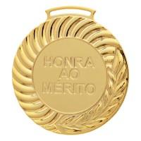 Medalha 79 mm de diâmetro em liga metálica - 86000