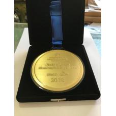 Medalha personalizada - MMP0016