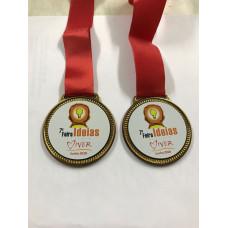 Medalha personalizada  - MP600003
