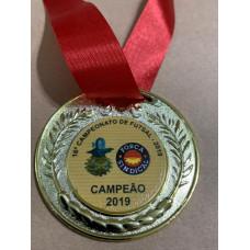 Medalha em metal  MF0024