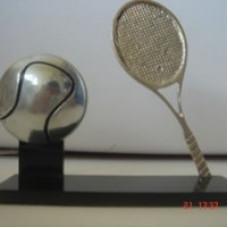 Troféu Esportivo personalizado TN01