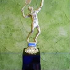 Troféu Esportivo personalizado TN03