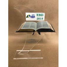Troféu Empresarial Acrílico Personalizado E12025