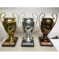 Troféu-Taça 30 cm Champions League - CL700002