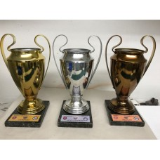 Troféu-Taça 30 cm Champions League - CL700002